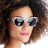 Sole Society Mercer Classic Square Sunglasses
