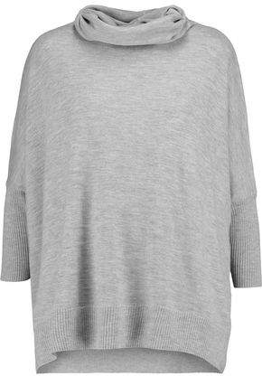Amanda Wakeley Taylor Cashmere Turtleneck Sweater