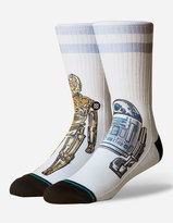 Stance x STAR WARS Prime Condition Mens Socks