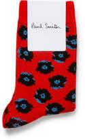 Paul Smith Charlie Floral Sock