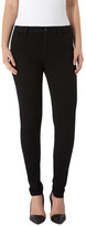 Dorothy Perkins Black high waisted superskinny jeans