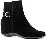 Edward Meller Via Ankle Boot With Internal Wedge