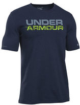 Under Armour UA Gameday Sportstyle Logo Tee