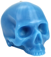D.L. & Co. Skull Candle
