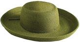 San Diego Hat Company Women's Paperbraid Large Brim Hat PBL1
