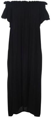 Watercult Whisper Bardot Dress