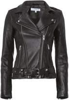 IRO Jamie Studded Moto Jacket