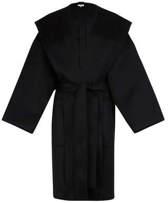 Loewe Coat with hood