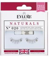 Eylure Naturales Lashes 020
