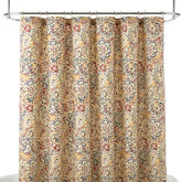 JCP HOME JCPenney HomeTM Spirited Shower Curtain