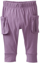 Tea Collection Budo Cargo Pants (Baby Girls)