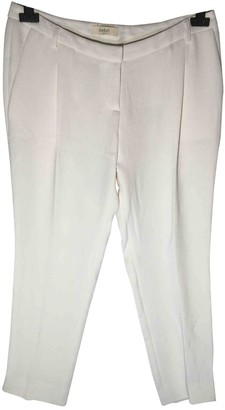 BA&SH Other Polyester Trousers