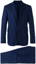 Tagliatore two-piece suit - men - Cupro/Wool - 52