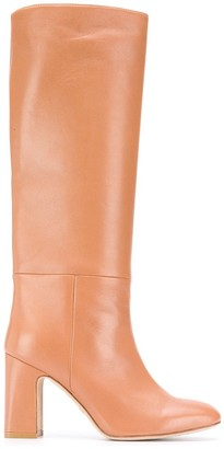 Stuart Weitzman knee-high boots