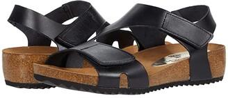 Eric Michael Egypt (Black) Women's Shoes