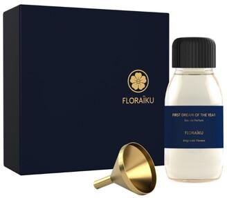 FLORAIKU First Dream of the Year Eau de Parfum (60ml)