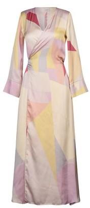 Merci ..,MERCI 3/4 length dress