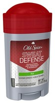 Old Spice Fresher Collection Sweat Defense® Fiji Scent Men's Extra Strong