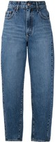 Nobody Denim Porter wide-leg jeans