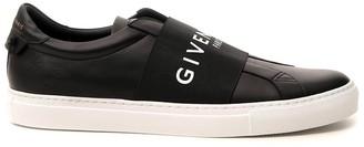 Givenchy Paris Webbing Sneakers
