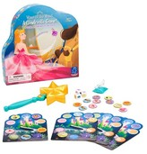Educational Insights Wave Of The Wand - A Cinderella Game Board Game