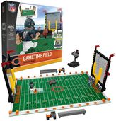 OYO Sports Chicago Bears 405-Piece Game Time Building Block Set