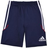 adidas Futsal Short (Toddler/Kid) - Navy - 2T