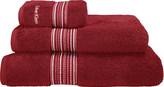 Calvin Klein Riviera towel