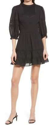 Reformation Miley Minidress