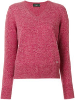 DSQUARED2 V-neck jumper