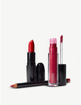 M·A·C Mac Starlit Lip Bag