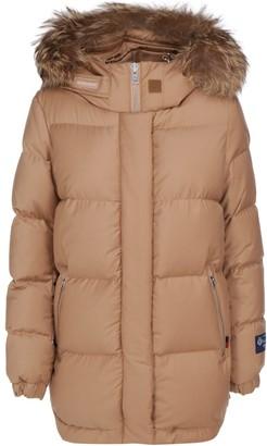 Woolrich Woolen Mills Woolrich Luxe Aliquippa Parka Coat