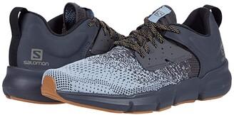 Salomon Predict SOC (Ashley Blue/Ebony/Gum) Men's Shoes