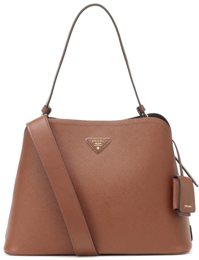 Prada Brown Bags For Women Style Uk