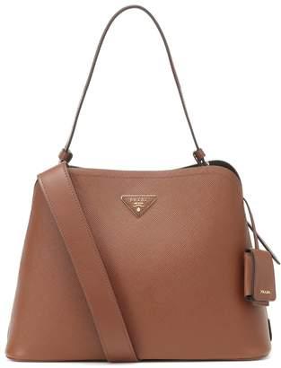 Prada Matinee saffiano leather tote