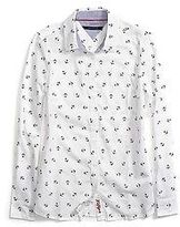Tommy Hilfiger Women's Anchor Critter Shirt