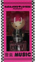 Gwen Stefani Harajuku Lovers Wicked Style Music By Edt Spray .33 Oz