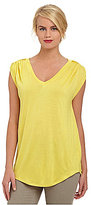 Vince Camuto TWO By V-Neck Tee
