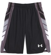 Under Armour 'Select' HeatGear ® Shorts (Little Boys & Big Boys)
