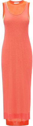 J.W.Anderson Layered Tank Dress