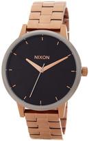 Nixon Women's Kensington Bracelet Watch