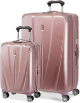 Travelpro Pathways Expandable Spinner Luggage,