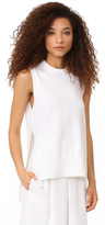 DKNY Sleeveless Sweater