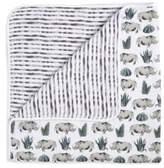 Aden Anais aden + anais Dream Serengeti Cotton Blanket