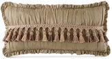 "Waterford Hazeldene 11"" x 22"" Decorative Pillow"