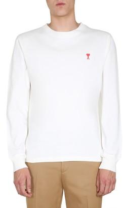 Ami Round Neck T-Shirt