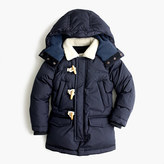 J.Crew Boys' expedition parka