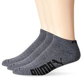 Puma Socks Men's Low-Cut Socks (Pack of 6)