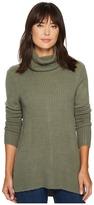 Kensie Warm Touch Turtleneck Sweater KS0K5665 Women's Sweater