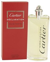 Cartier Declaration by for Men 5-Ounce EDT Spray